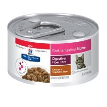 Hill's PD Feline GI Biome Stew Chicken 82 g