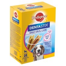 Pedigree Denta Stix Medium 28 ks