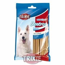 Trixie Denta Fun Dentros Light kuřecí tyčky 7 ks/180 g