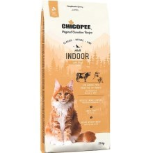 Chicopee CNL Cat Adult Indoor Beef 15 kg