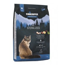 Chicopee HNL Cat Sterilized 8 kg