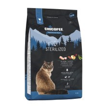 Chicopee HNL Cat Sterilized 1,5 kg