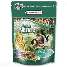 Snack Versele-laga Nature cereálie 500 g