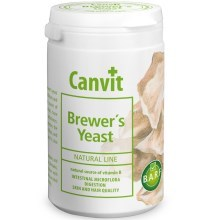Canvit Natural Line Brewer's Yeast plv 200 g