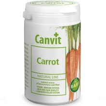 Canvit Natural Line Carrot 200 g