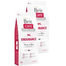 Brit Care Dog Endurance Duo Pack 2x12 kg