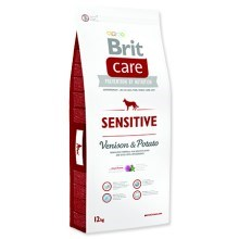 Brit Care Dog Sensitive Venison & Potato 12 kg