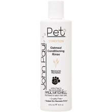 John Paul Pet Oatmeal Shampoo vzorek