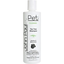 John Paul Pet Tea Tree Shampoo vzorek