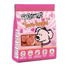 Barking Heads Bailey Bites Love Hugs 200 g