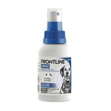 Frontline antiparazitární spray 100 ml