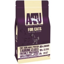 AATU Cat 85/15 Chicken 200 g