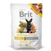 Brit Animals Immune Stick for Rodents 80 g