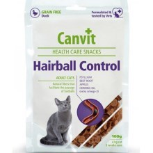 Canvit Snacks Cat Hairball Control 100 g