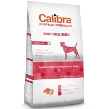Calibra Dog HA Adult Small Breed Chicken 7 kg