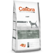 Calibra Dog EN Light 12 kg