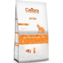 Calibra Cat HA Kitten Chicken 400 g