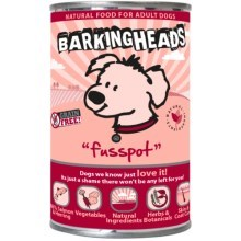 Konzerva Barking Heads Fusspot 400 g