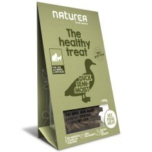 Naturea The Healthy Treat Cat kachna 100 g