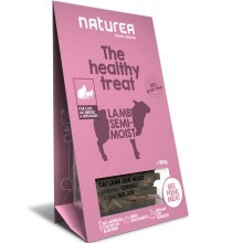 Naturea The Healthy Treat Cat jehně 100 g