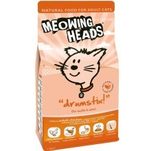 Meowing Heads Drumstix 1,5 kg