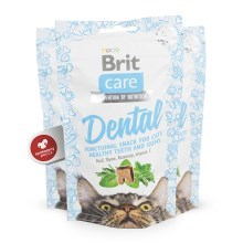 Brit Care Cat Snack Dental 50 g