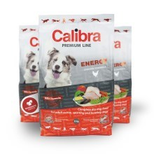 Calibra Dog Premium Line Energy 3 kg