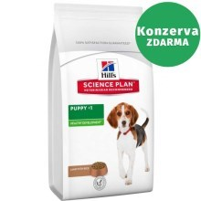 Hill's Canine Puppy Lamb & Rice 12 kg