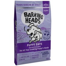 Barking Heads Puppy Days 6 kg