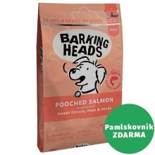 Barking Heads Pooched Salmon 12 kg