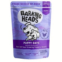 Barking Heads Puppy Days 300 g