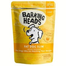 Barking Heads Fat Dog Slim 300 g