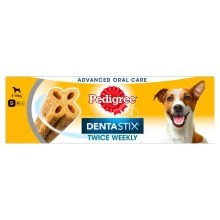 Pedigree Denta Stix Twice Weekly Mini 40 g