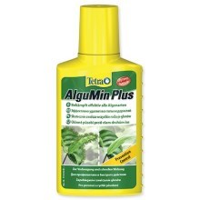Tetra Algu Min Plus 100 ml