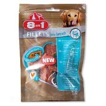 Pochoutka 8in1 Fillets Pro Breath S 80 g