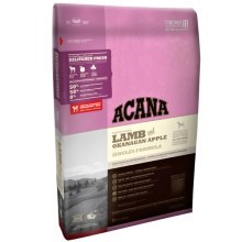 Acana Dog Lamb & Okanagan Apple 2 kg