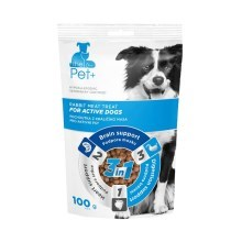 The Pet+ for Active Dogs 100 g