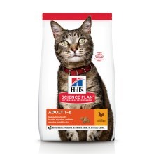 Hill's Feline Adult Chicken 1,5 kg