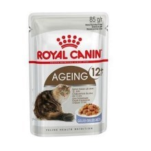 Royal Canin kapsička Ageing (+12) In Jelly 12 x 85 g
