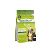 Arden Grange Kitten with fresh chicken & potato 2 kg
