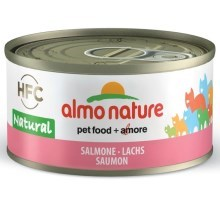 Almo Nature HFC Cat losos 70 g