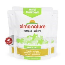Kapsička Almo Nature Functional Anti-Hairball kuře 70 g