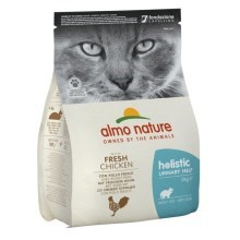 Almo Nature Holistic Urinary Help 2 kg