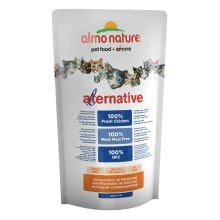 Almo Nature Alternative kuře a rýže 750 g