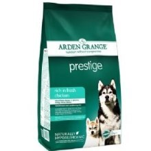 Arden Grange Dog Prestige Fresh Chicken 2 kg