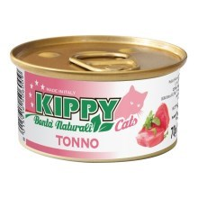 Kippy Cat Naturali tuňák 70 g