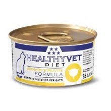 Healthy Vet Diet Cat Urinary Struvite 85 g