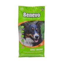 Benevo Dog Adult Organic 2 kg