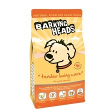 Barking Heads Tender Loving Care 40 g - vzoreček