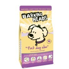 Barking Heads Fat Dog Slim 40 g - vzoreček